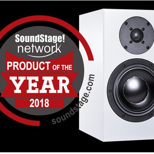 """Signature One is a """"Hall of Fame"""" Product of the Year"""