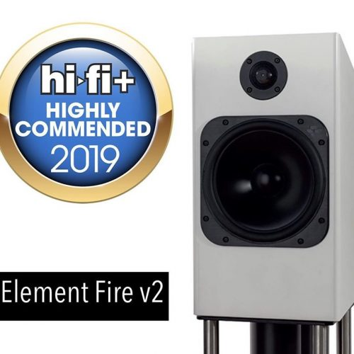 Stand-Mount Loudspeaker of the Year 2019